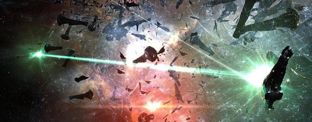 EVE Online: Биполярная вселенная