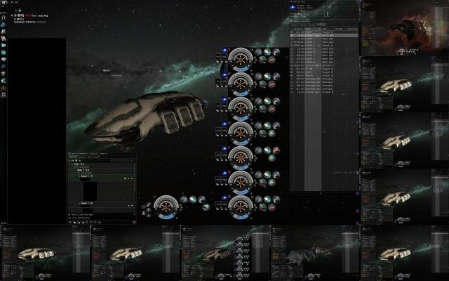 EVE Online: Казнить нельзя помиловать