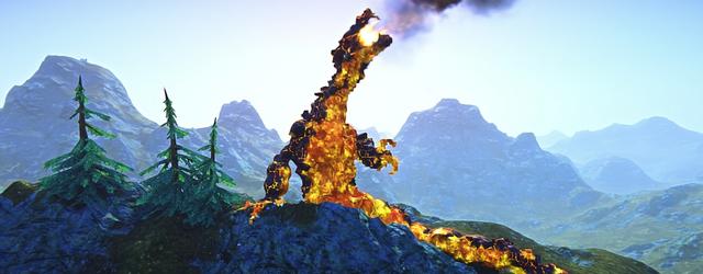 EverQuest Next и Landmark: Убить N мобов