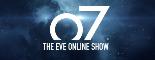 Блог им. Lavayar: o7 The EVE Online Show: Episode 6