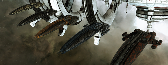 EVE Online: Скины для всех