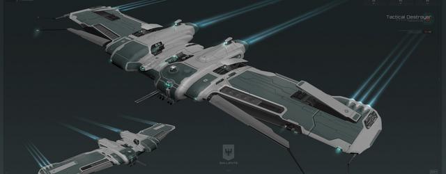 EVE Online: Real men hull tank
