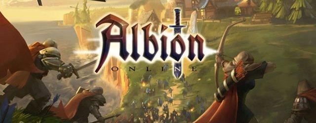 Albion: В поисках своего пути: итоги летнего альфа-теста