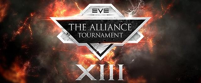 EVE Online: Топ 5 моментов на XIII Турнире Альянсов