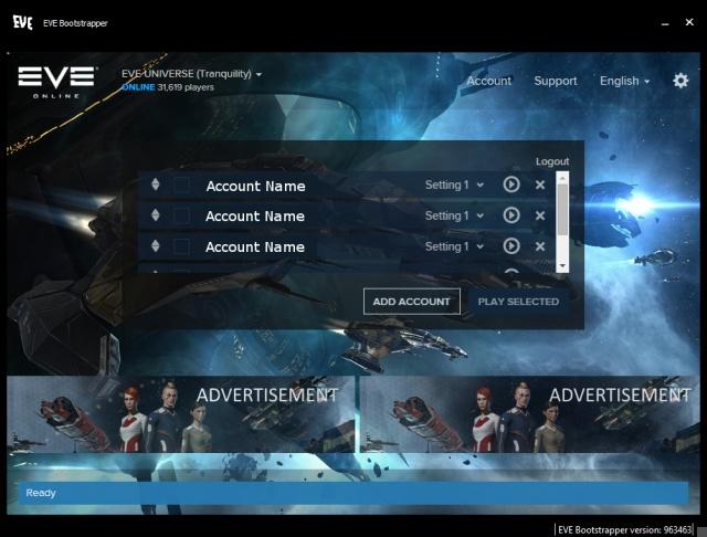 EVE Online: Все в одном
