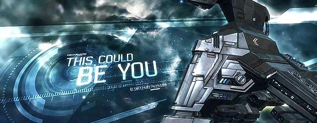 EVE Online: Граница виртуального мира