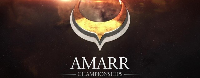 EVE Online: Amarr Championship на пути к предназначению