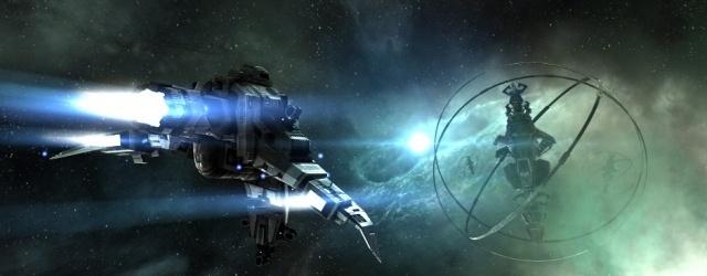 Холодный Кофе: EVE Online: Тьма плетёт свои узоры