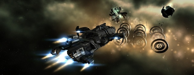 EVE Online: Блог им. Lavayar: PvE Ships&Missions