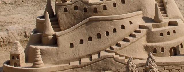 Теория MMO: Вверх по лестнице песочных механик