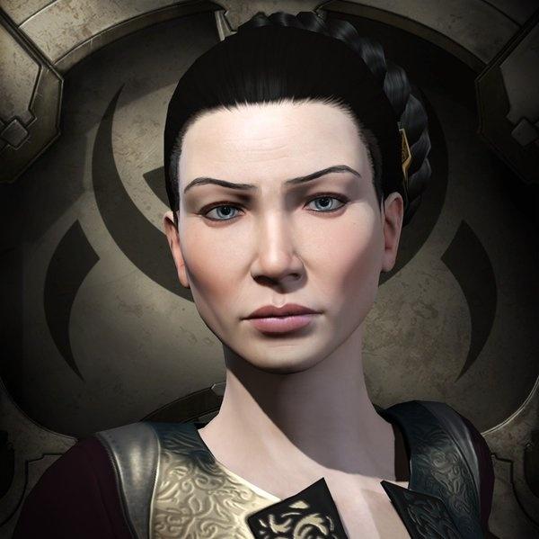 EVE Online: Да здравствует Императрица!