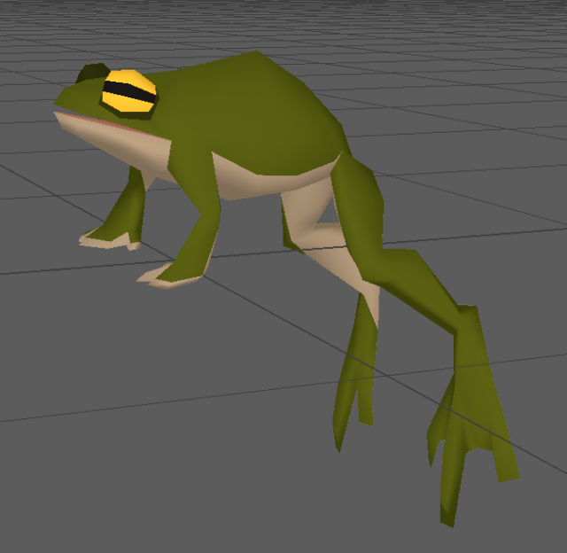 Albion Online: Как заставить лягушку прыгать