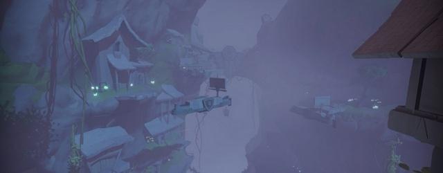 Worlds Adrift: Альфа-тест 6.0 уже скоро