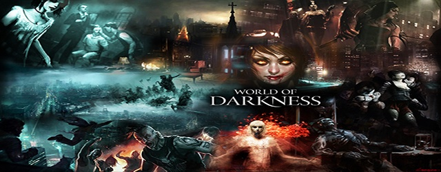 World of Darkness будет черпать вдохновение у песочниц