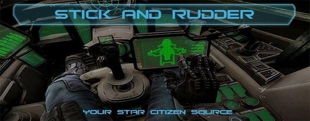 Stick and Rudder о так называемой «перегруженности функционала» в Star Citizen