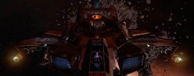 Star Citizen: Задержка выпуска Arena Commander V 0.8