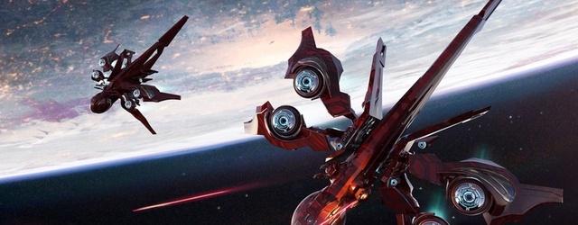 Star Citizen: Разведчик Xi'An доступен!