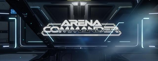 Star Citizen: Модуль Arena Commander запущен! Будущее открытой разработки.