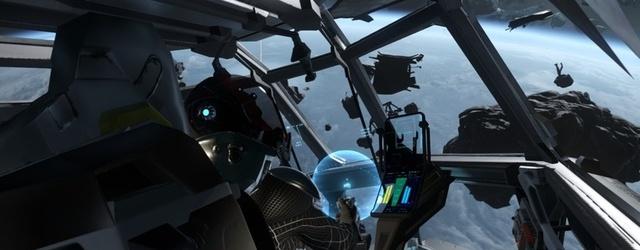 Star Citizen: Свежие данные об обновлении для Arena Commander