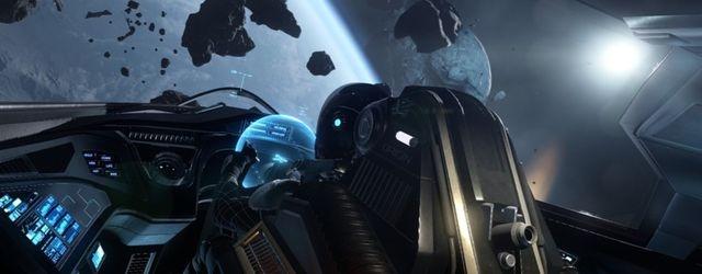 Star Citizen: Обновление 12.5 для Arena Commander выпущено! Допуск в МП-режимы ДФМ расширен.