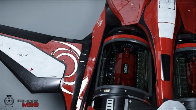 Star Citizen: Двигатели Hammer Propulsion (полноразмерное изображение по клику)
