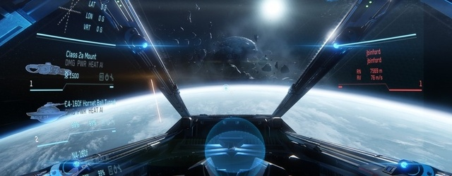 Star Citizen: Многопользовательские режимы Arena Commander общедоступны! Советы новичкам.