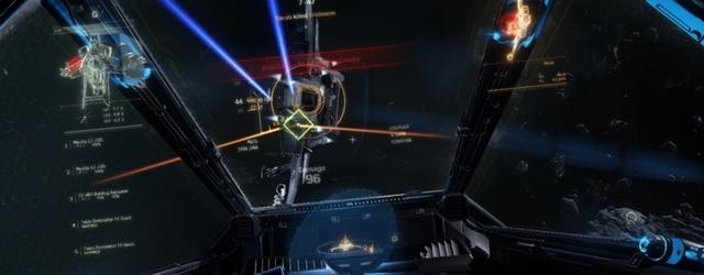 Star Citizen: Доступен новый игровой режим «Захват Ядра» (Capture the Core)!