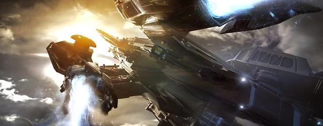 Star Citizen: (Представляем свежие модификации для самого универсального корабля галактики!)