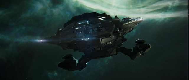 Star Citizen: Constellation Aquila