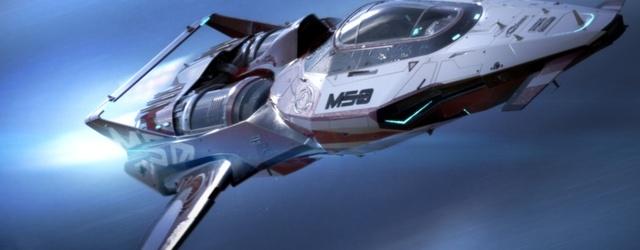 Star Citizen: Свежие данные об Arena Commander версии 0.9