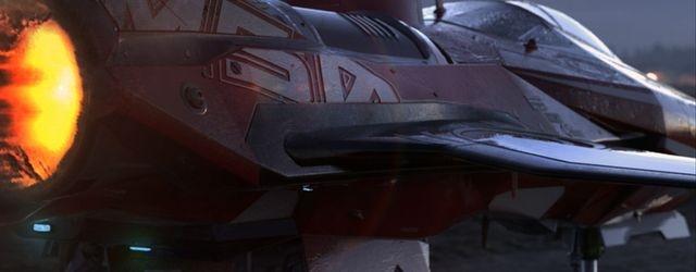 Star Citizen: Свежие данные об Arena Commander v0.9 (от 05.09.14)