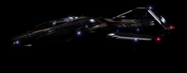 Star Citizen: Свежие данные об Arena Commander версии 0.9 (от 10.09.14)