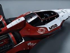 Star Citizen: Origin M50 (полноразмерные изображения по клику)