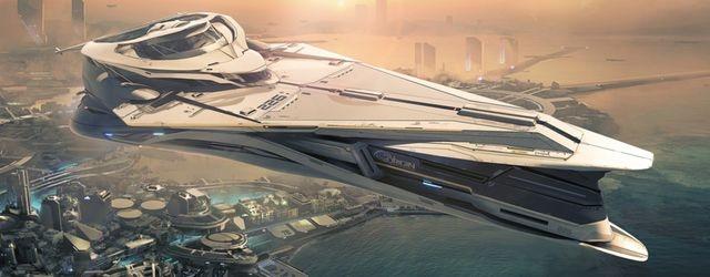 Star Citizen: Планы Грядущих Распродаж Концептов