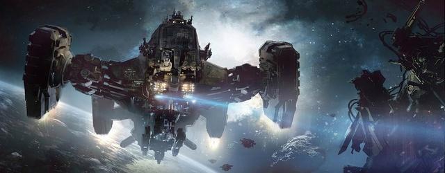 Star Citizen: Распродажа концепта: Первое представление корабля Aegis Reclaimer