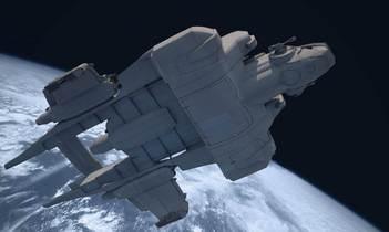 Star Citizen: Starfarer - Юбилейное предложение