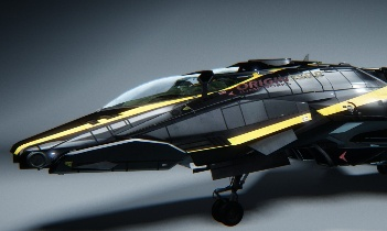 Star Citizen: 350r - Юбилейное предложение
