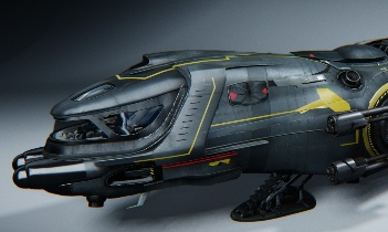 Star Citizen: Freelancer MIS