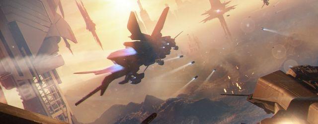 Star Citizen: Распродажа кораблей ограниченных серий