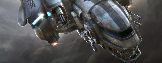 Star Citizen: Starfarer: Вопросы и Ответы, часть 2