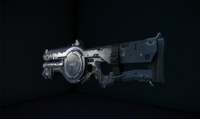Star Citizen: Еще немного о Star Marine
