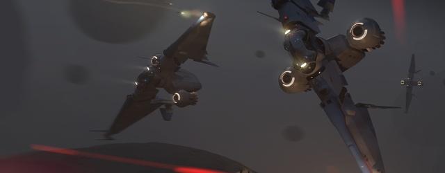 Star Citizen: Распродажа концепта: Новый тип корабля / Полный размер по клику