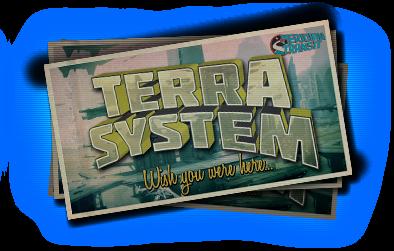 Star Citizen: – Система Terra / Посмотреть Путеводитель по Галактике >>