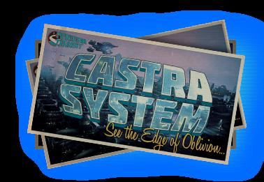 Star Citizen: – Система Castra / Посмотреть краткое описание из Обозревателя >>