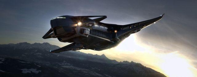 Профессии в Star Citizen: Перевозка пассажиров