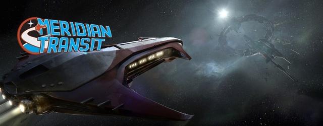 Star Citizen: Таким и должно быть космическое путешествие