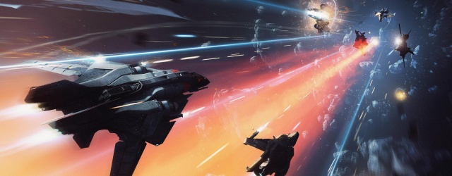 Breaking news! Star Citizen после четырех лет разработки сменил движок CryEngine на...