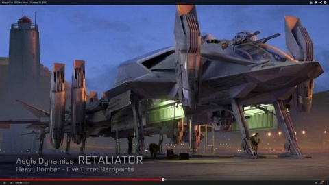Star Citizen: Будет кораблик класса 1-C