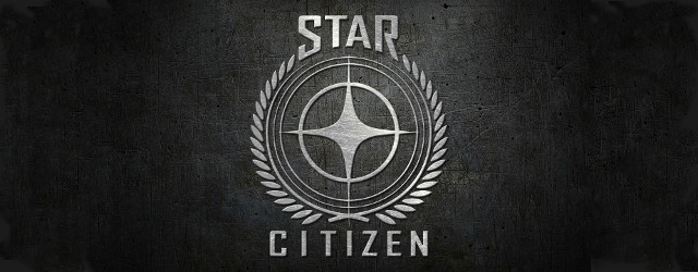 Во славу Star Citizen!