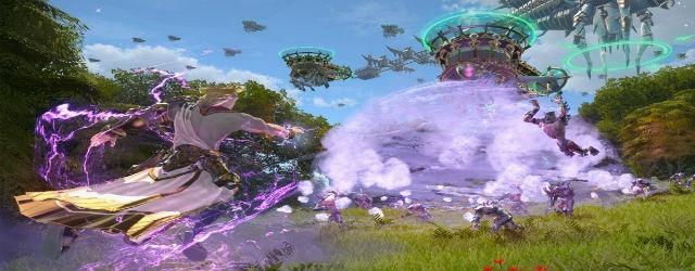 Skyforge: Вторжения
